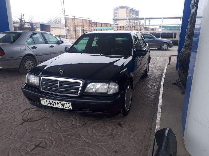 Mercedes-Benz C 180 1997. Photo 2