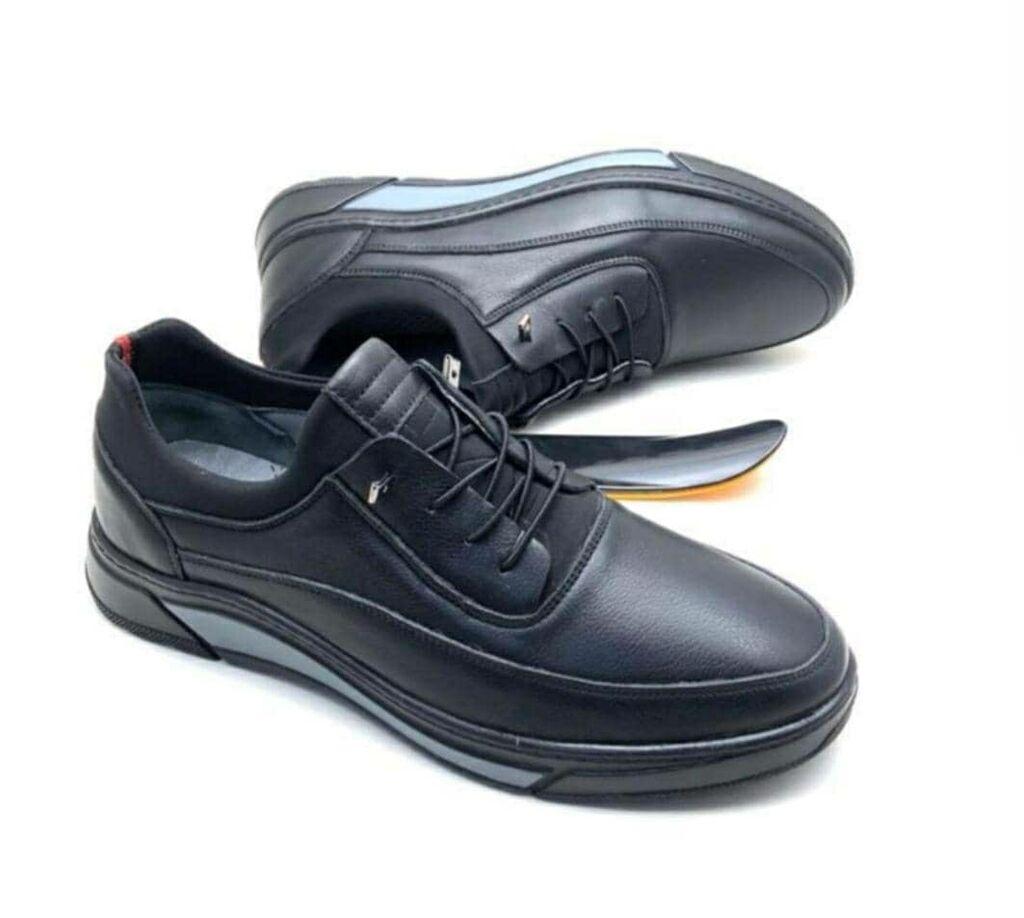Продаю ортопедическую мужскую обувь большого размера из натуральной: Продаю ортопедическую мужскую обувь большого размера из натуральной