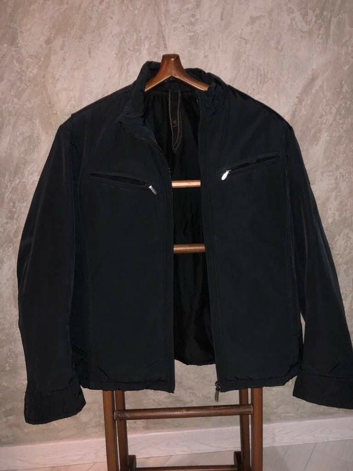 93d86a8db4fe куртка Palzileri ,размер 52, цена  3200 KGS - Мужские куртки в Бишкеке