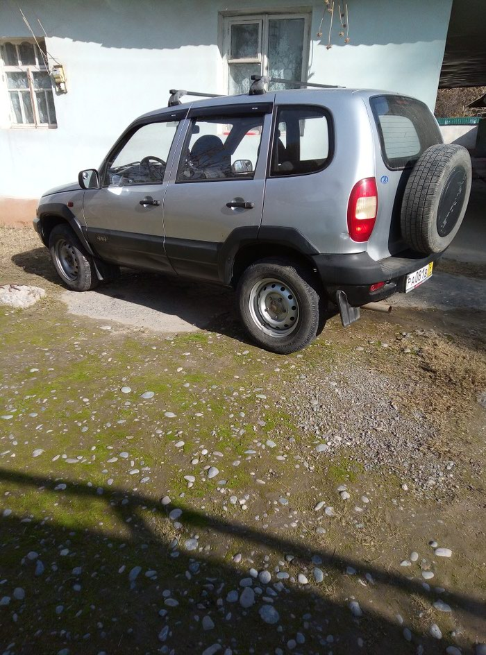Chevrolet . Photo 1