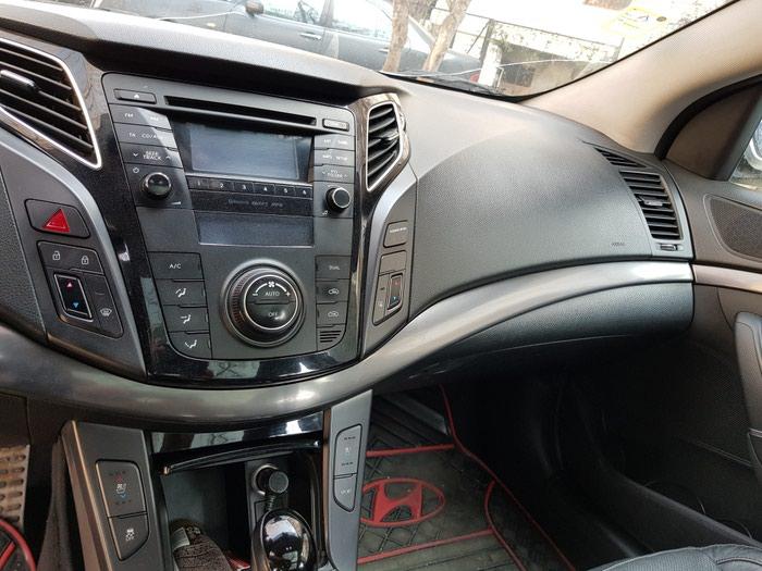 Hyundai i40 2012. Photo 5