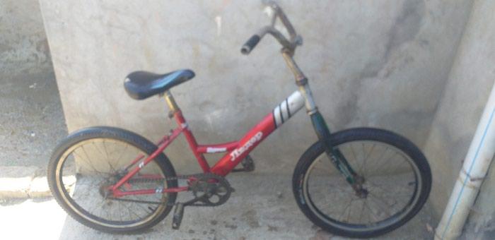 Velik .velosiped.20 lik.islenib yaxsi surulur.masazirda yerlesir.. Photo 0