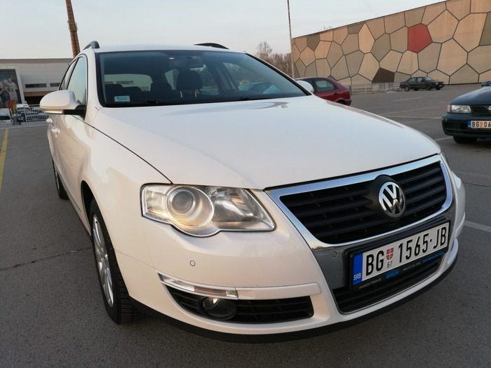 Volkswagen Passat 2009. Photo 2