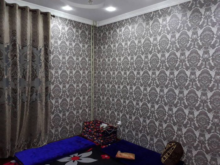 2- х комнатная квартира в районе Зарафшон.. Photo 6