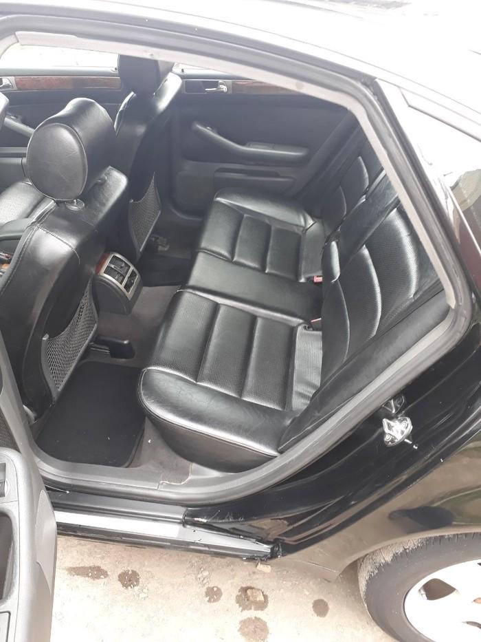 Audi A6 1999. Photo 4