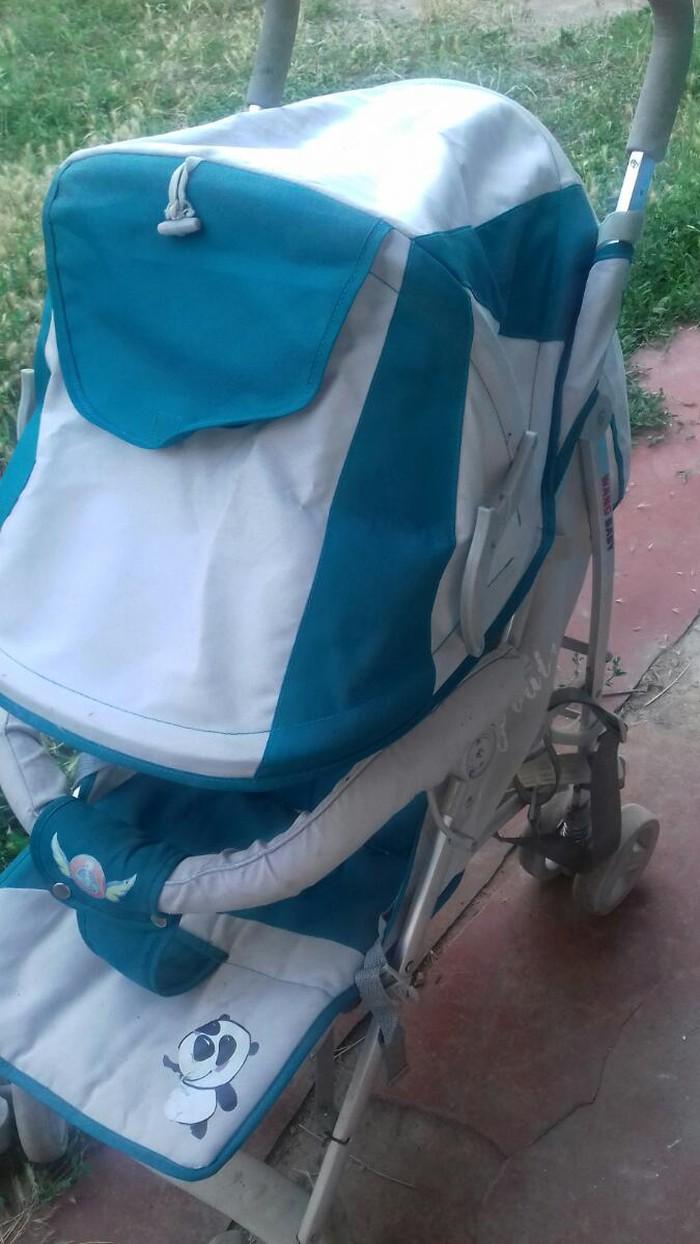 Детская летняя коляска. Photo 3