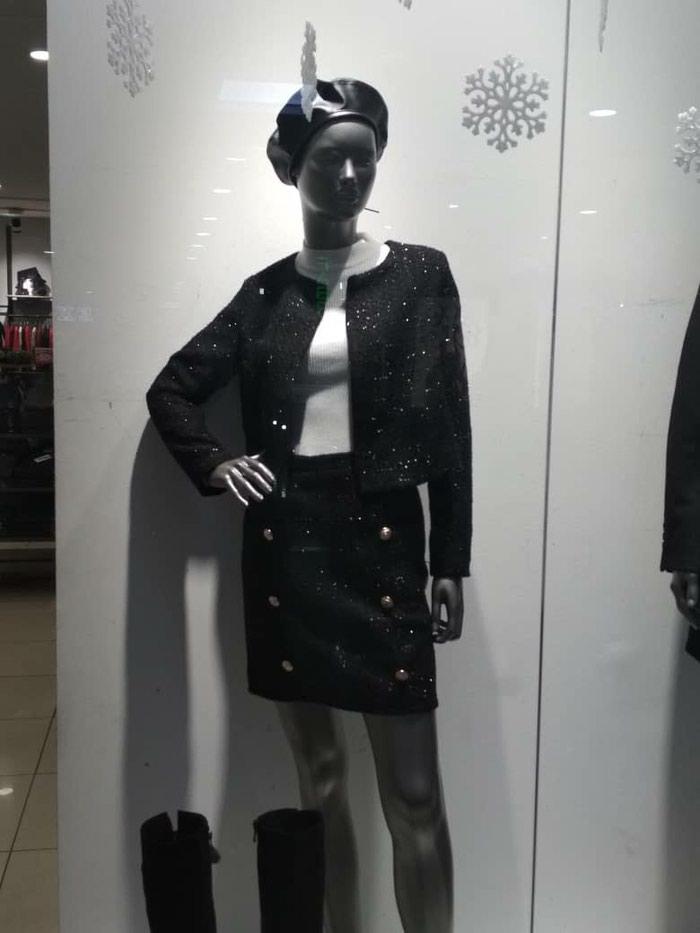 Очень модный костюмчик для дам!. Photo 0