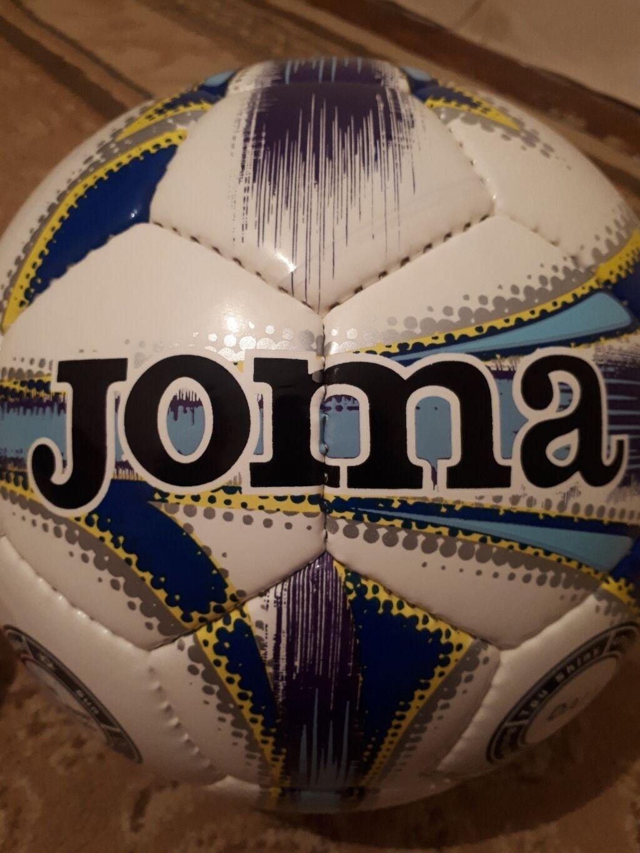 Мяч новый футбольный размер 5 | Объявление создано 15 Сентябрь 2021 15:13:39: Мяч новый футбольный размер 5
