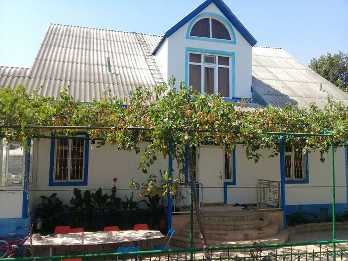 Satış Evlər vasitəçidən: 220 kv. m., 6 otaqlı. Photo 0