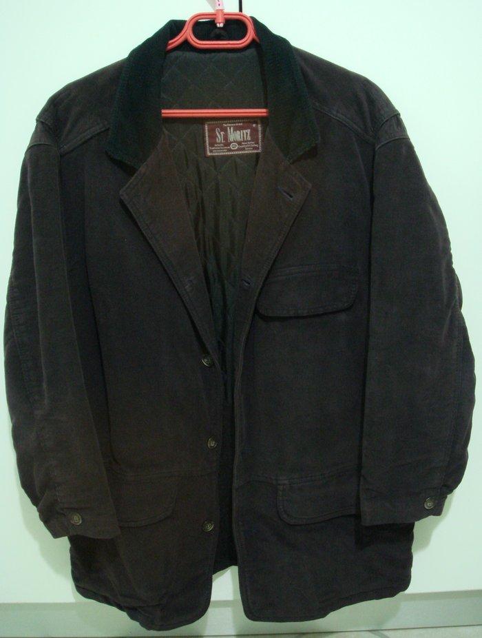 Παλτό st. Moritz, μεγέθους xl, ελάχιστα φορεμένο σε άριστη κατάσταση. σε Λαμία