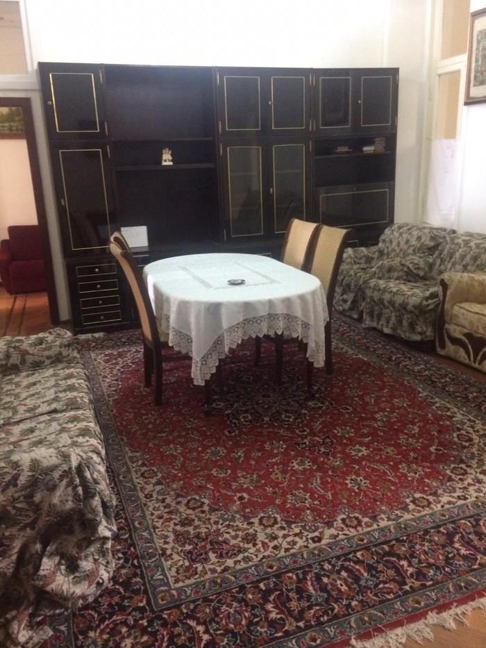 Mənzil satılır: 4 otaqlı, 110 kv. m., Bakı. Photo 0