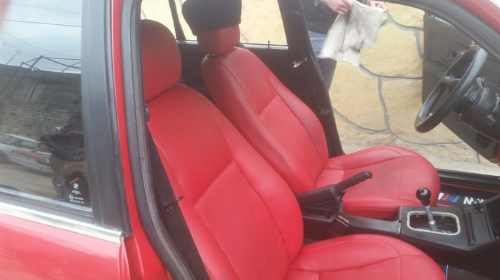 Bakı şəhərində BMW 118