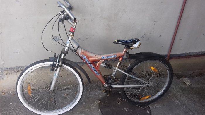 Bicikl - Vrsac