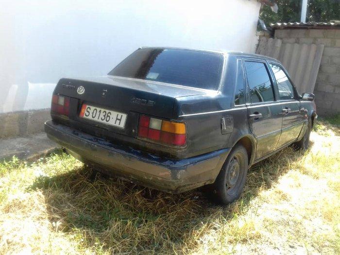 Volvo 460 1993 в Бишкек