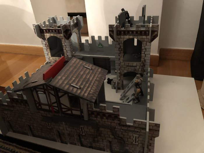 Καστρο σε αριστη κατασταση elc. Photo 4