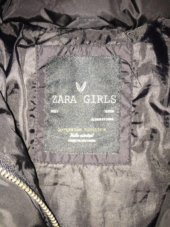 Zara kurtqa 7 yash 122 boya.Yaxshi veziyyetde  18. Photo 1