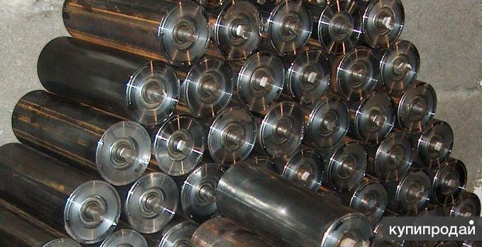 Ролики для транспортерной ленты. Photo 3