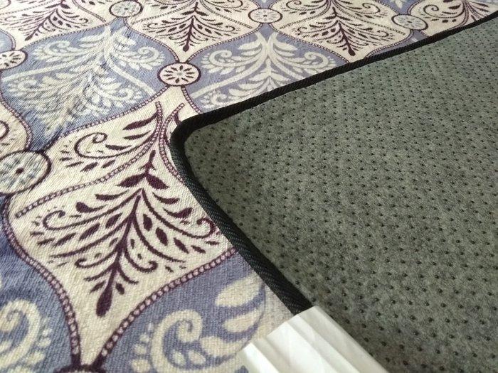 ковры велюровые новые мягкие 275см на 185см  не скользящее покрытие. 1 в Бишкек