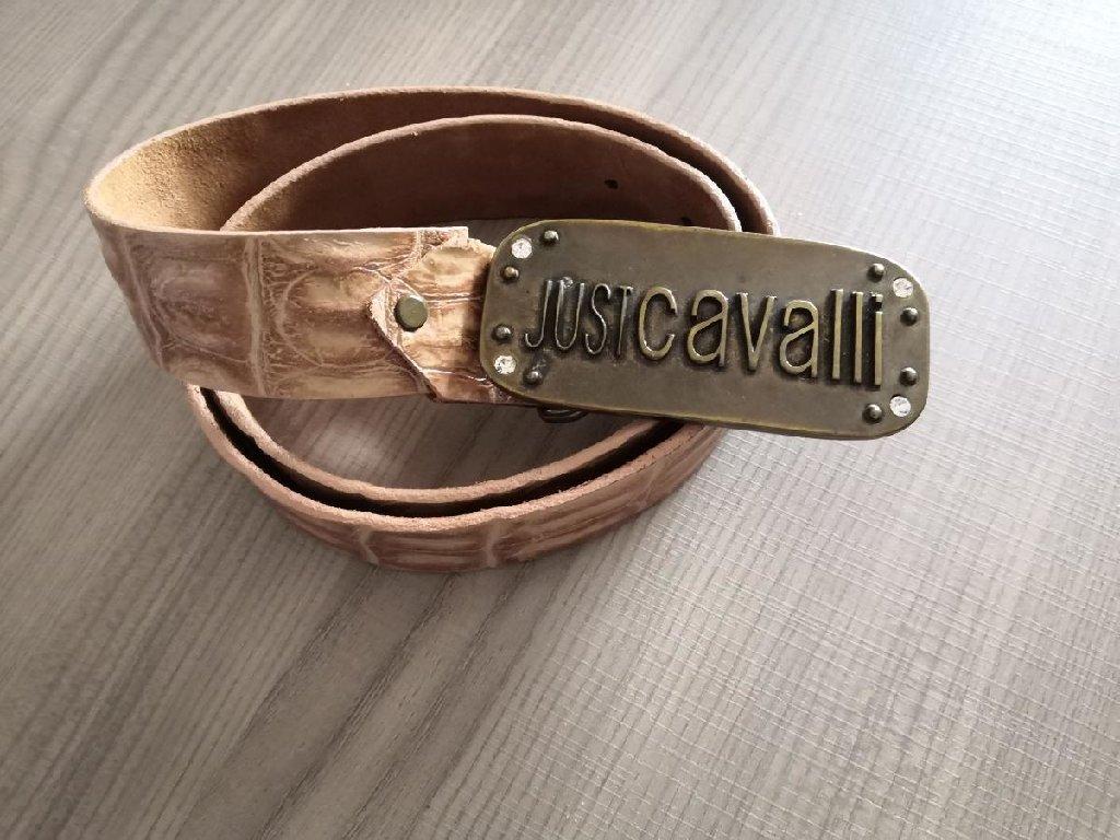 Ζώνη Just Cavalli Νούμερο : 50 (Vintage)