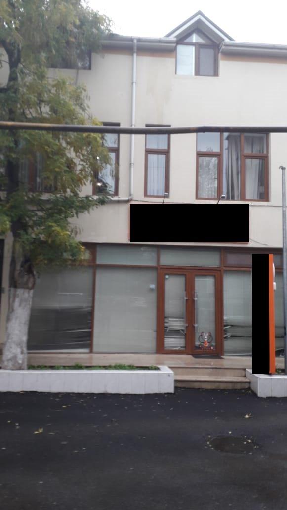 Продажа коммерческой недвижимости баку сайты о коммерческой недвижимости красноярска