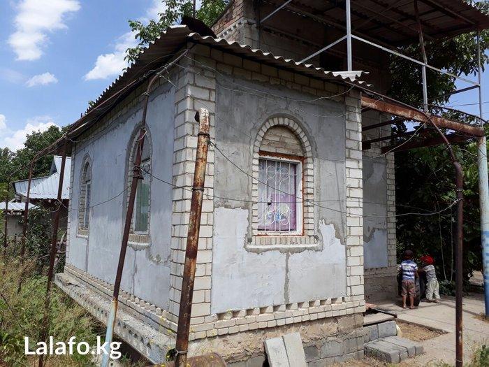Продаю дом в район аэропорт манас in Бишкек