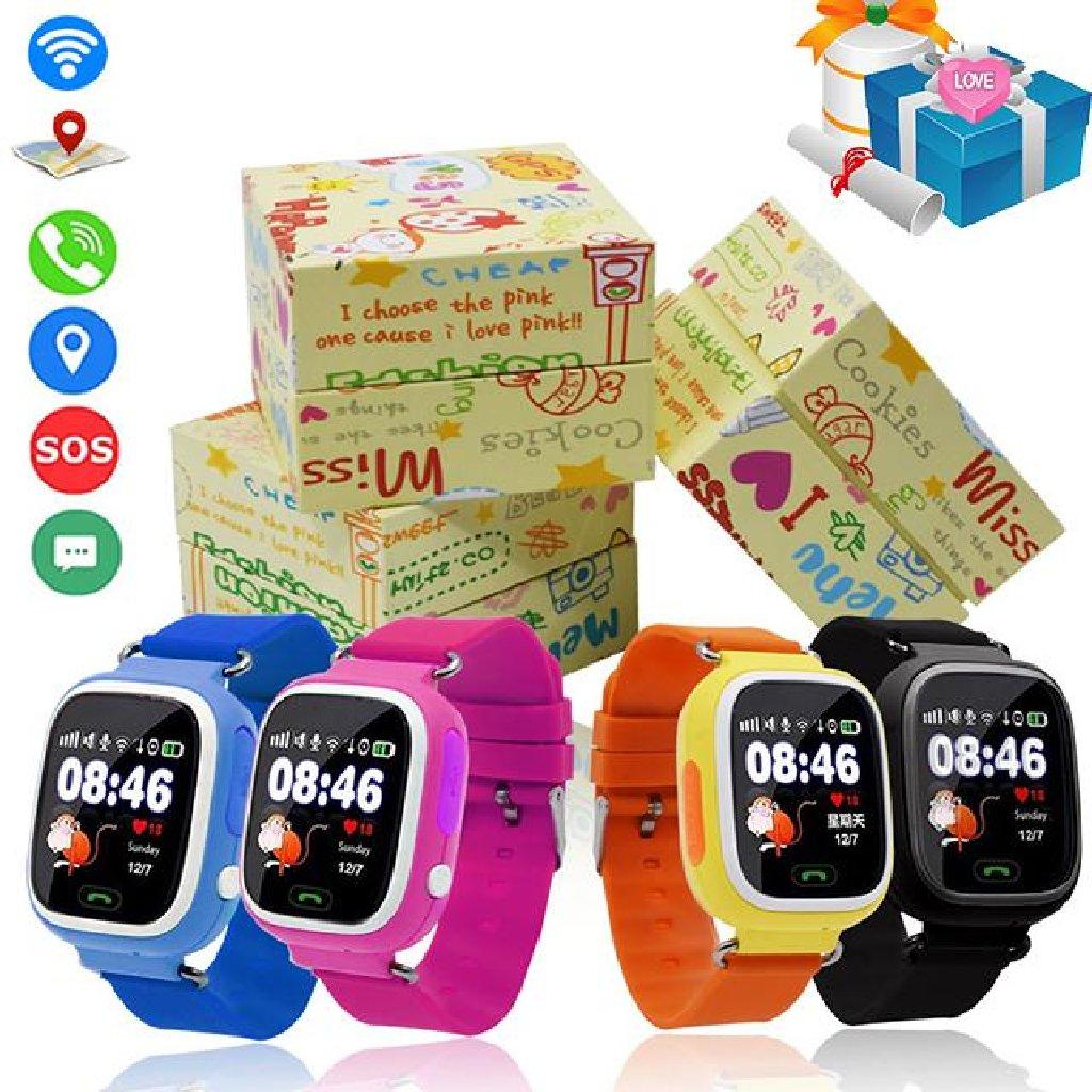 Smart Watch Q90 - 75 AZN