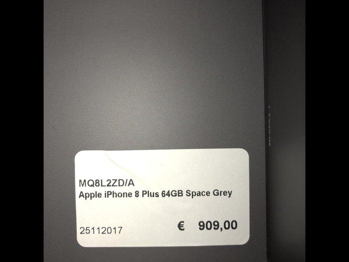 Айфон 8+ 64 gb, Обменяю на айфон х, с моей доплатой. Photo 1