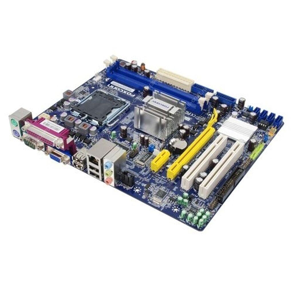 Foxconn G31 MXP. поддержка процессоров Core to duo. Dual Core. Quad co: Foxconn G31 MXP. поддержка процессоров Core to duo. Dual Core. Quad co