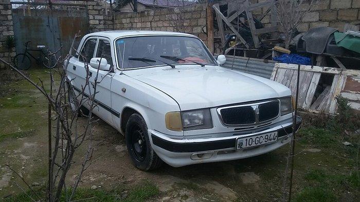 Bakı şəhərində GAZ 3110 Volga 1999
