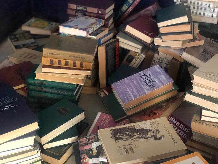 Продаю макулатуру книги. Photo 3