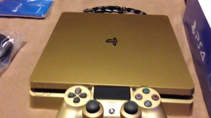 Playstation 4 pro 1tb. Photo 2