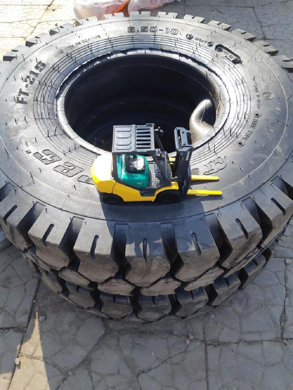 Шины, покрышки, камера (колеса) для вилочных погрузчиков (кара, кары, погрузчик автопогрузчик)