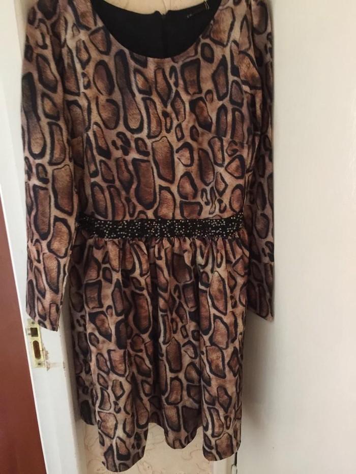 Новые платья турецкие 36-40 размер