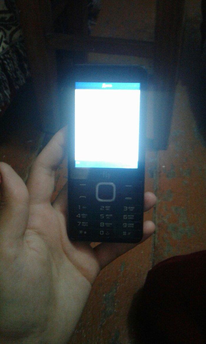 Fly telefon isdenib normal veziyetdedi iki nomreli bir denede yaddas. Photo 1