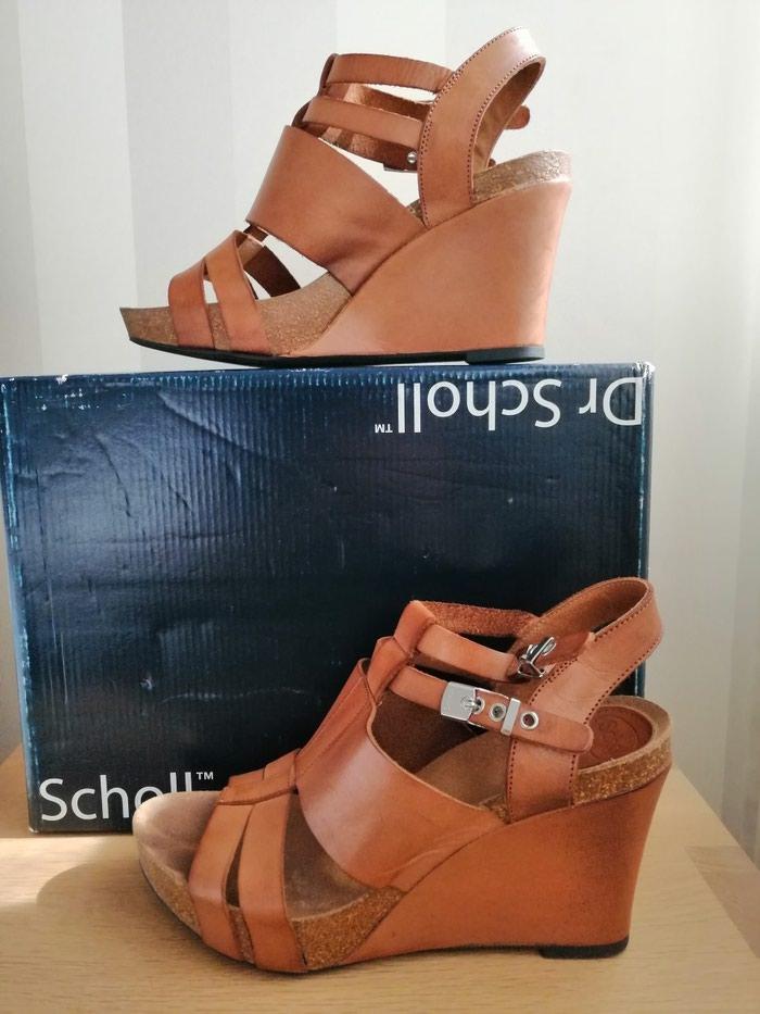 ade843ebe59c Naslov Dr Scholl sandale br 39. for 4500 RSD in Kraljevo  Ženske ...