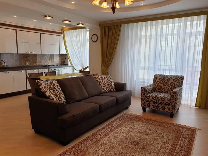 Продается квартира: 3 комнаты, 90 кв. м., Бишкек. Photo 7