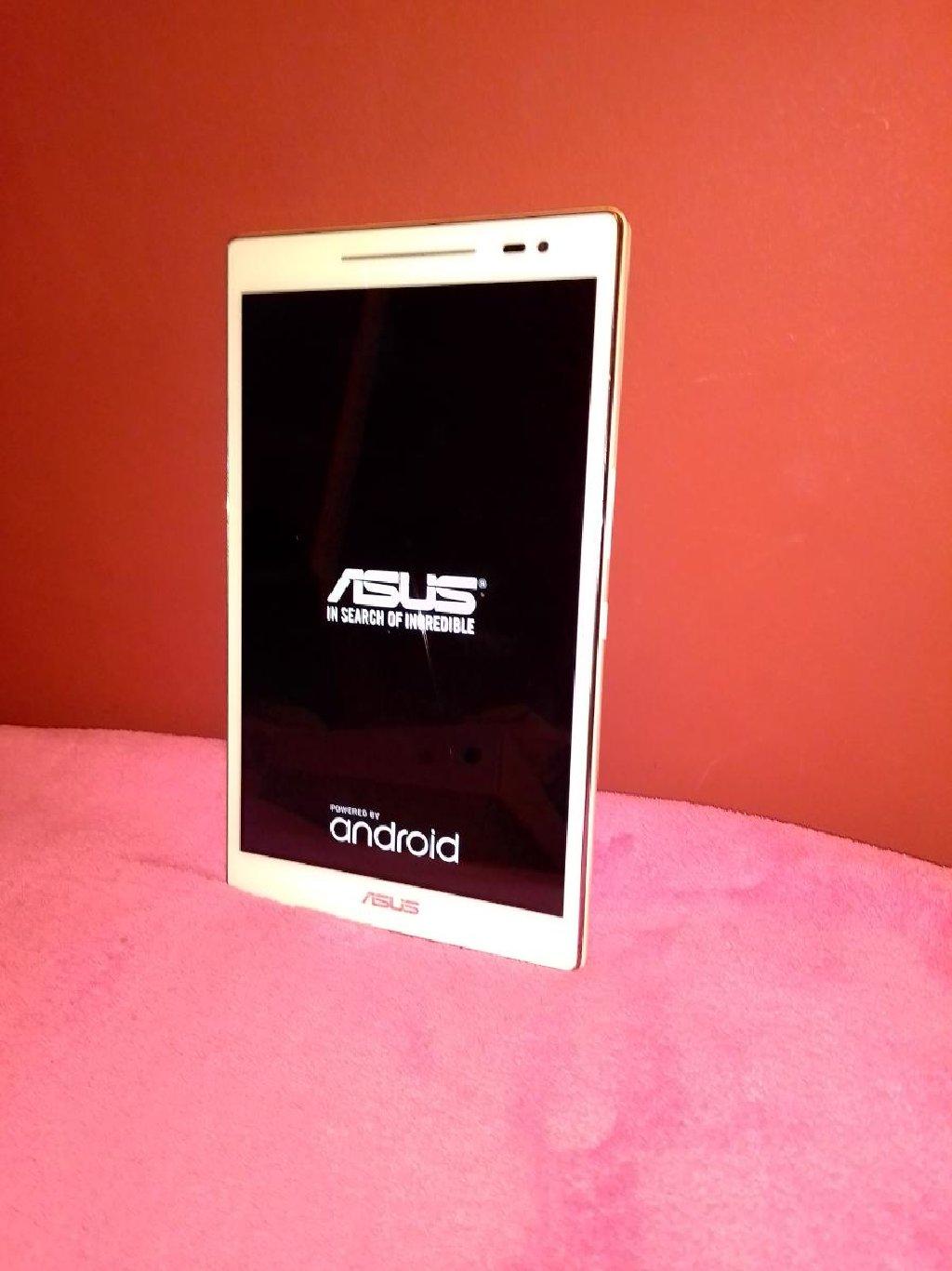 Tablet ASUS ZenPad 8.0 KAO NOV