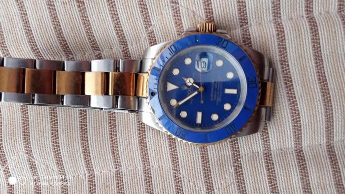 Rolex Submarine (1000ft = 300) Original. Photo 2