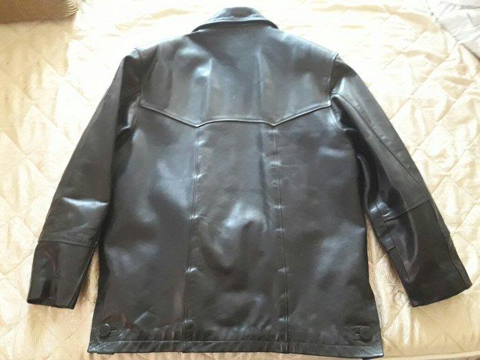 Muska kozna jakna izuzetnog kvaliteta.... Photo 1