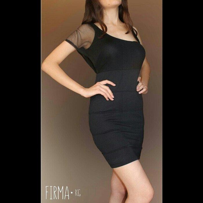 """идеальное маленькое черное платье 👑💋бренд """"walk and talk""""😍🤗 размер в Бишкек"""