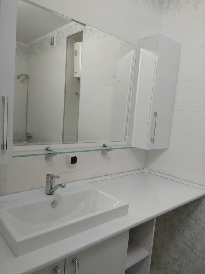 Продается квартира: 3 комнаты, 96 кв. м., Бишкек. Photo 3
