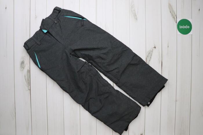 Дитячі спортивні штани Crow, вік 8-9 р., на зріст 134 см    Довжина: 8: Дитячі спортивні штани Crow, вік 8-9 р., на зріст 134 см    Довжина: 8