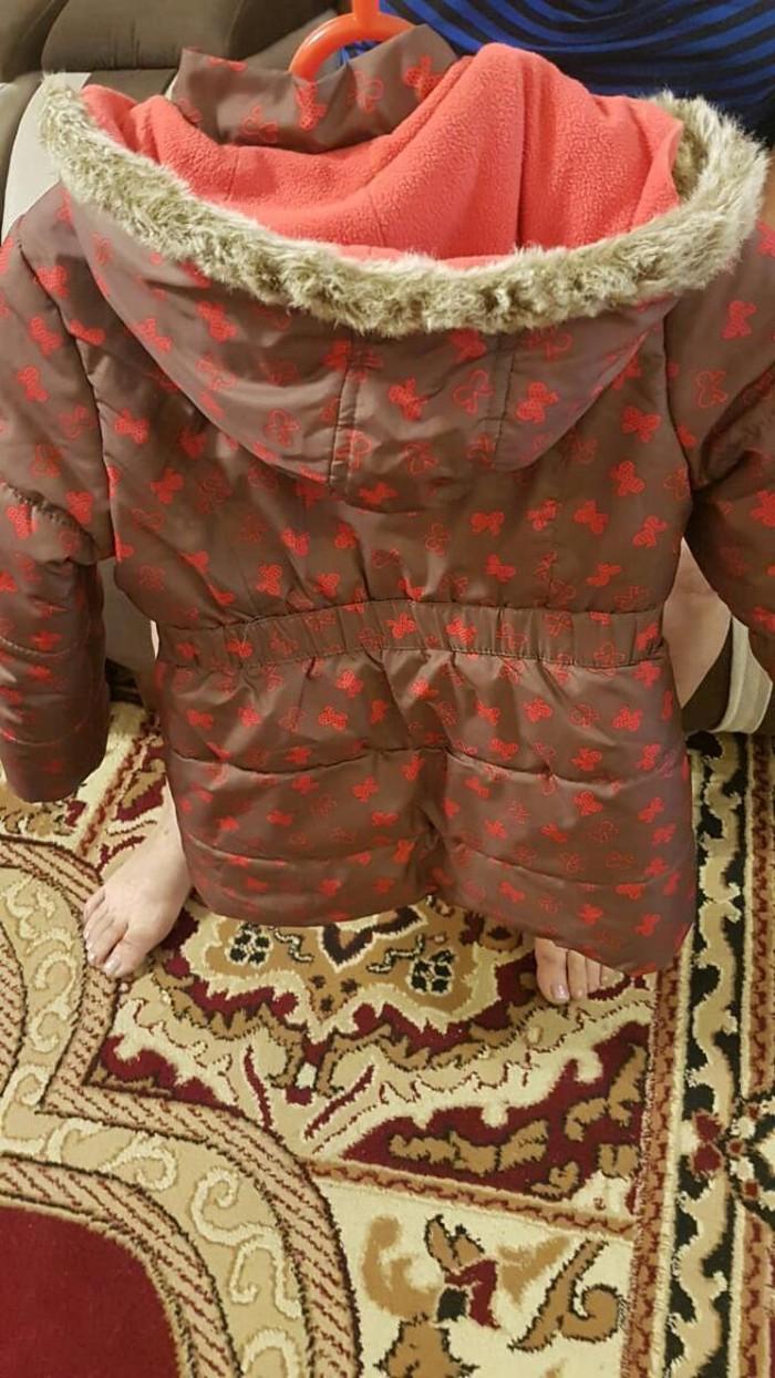 Παιδικό outerwear. Photo 2