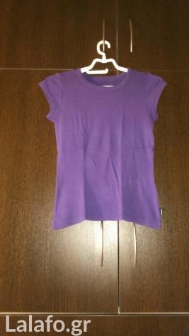 μωβ μπλουζάκι medium σε Βόρεια & Ανατολικά Προάστια