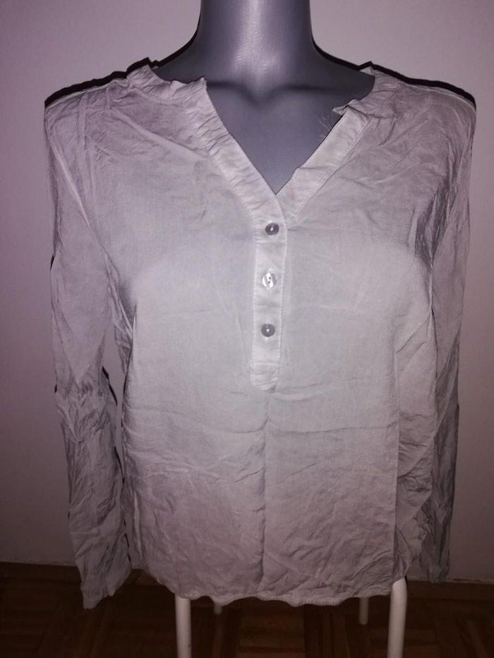 Košulje i bluze - Novi Sad: Nenosena Blue Motion VISKOZA