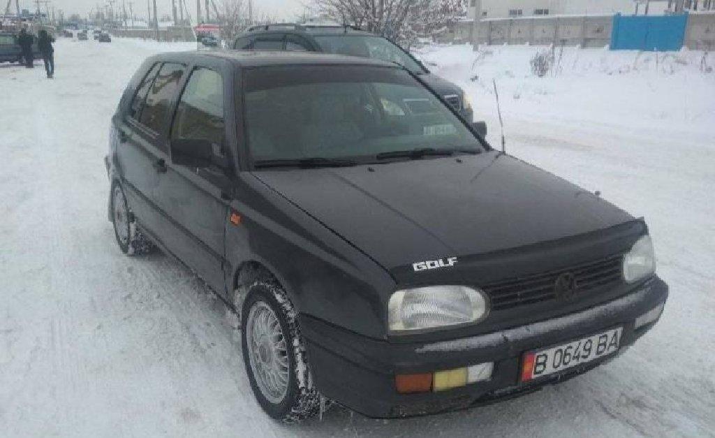 Volkswagen. Photo 5