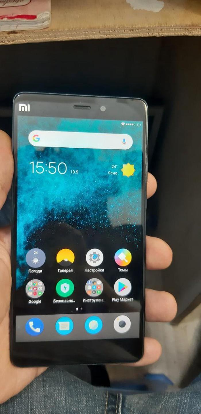 İşlənmiş Xiaomi Mi Note 16 GB qara. Photo 1