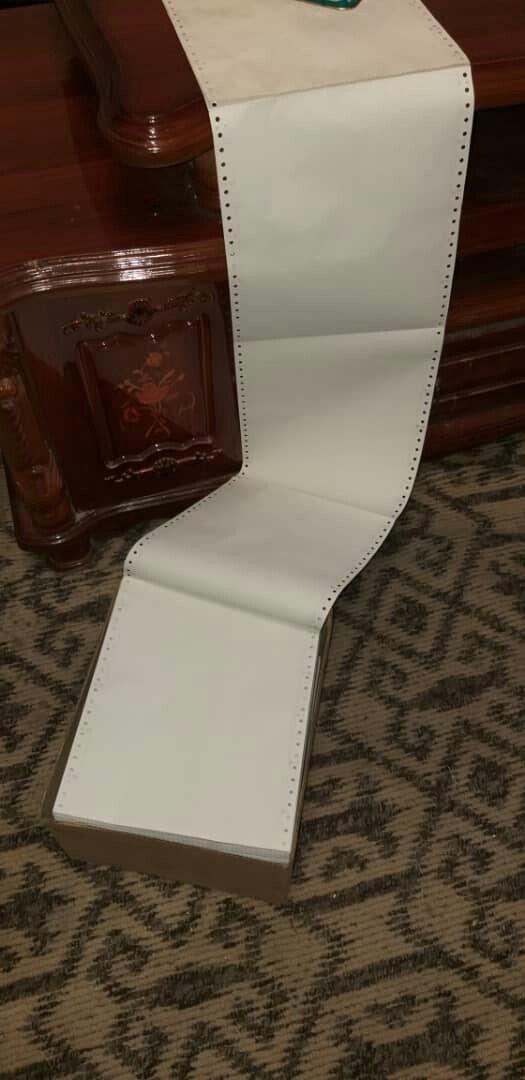 Бумага для принтера в Худат