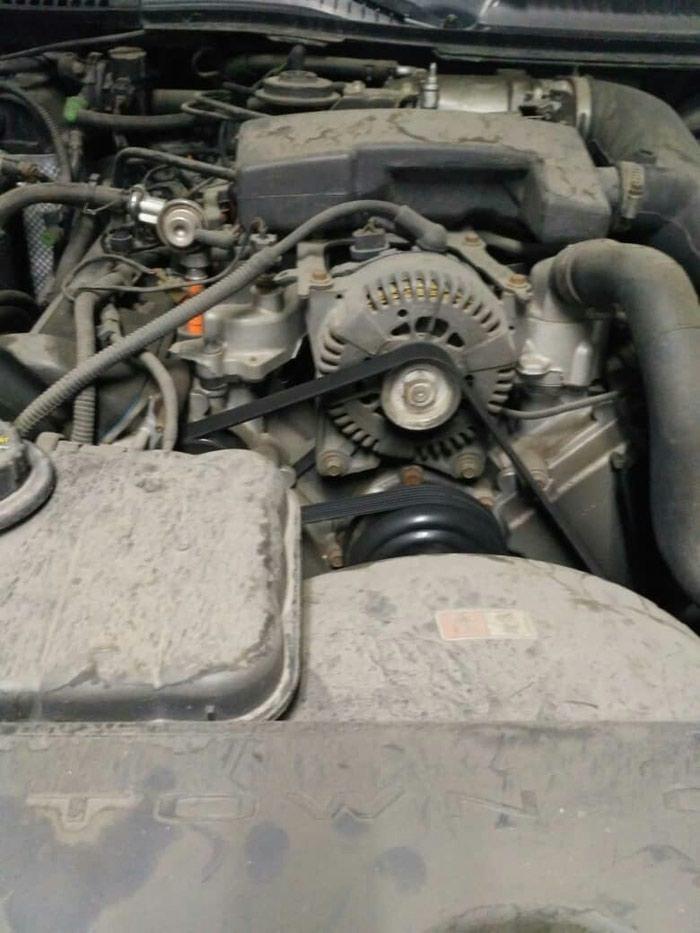 Lincoln Town Car 4.6 л. 2000