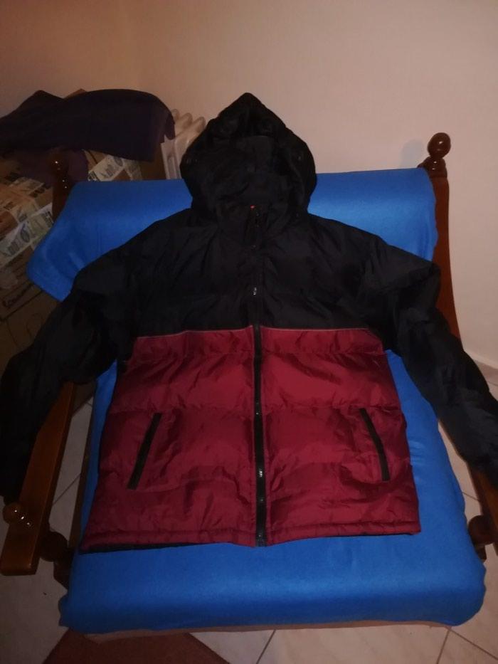 Μπουφάν καινούργιο πολύ ζεστό Ν Large!δίνεται λόγω μεγέθους!. Photo 0